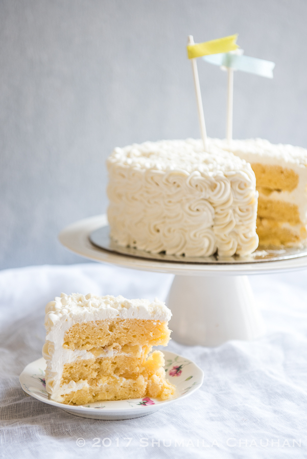 How To Make Coconut Cake At Home